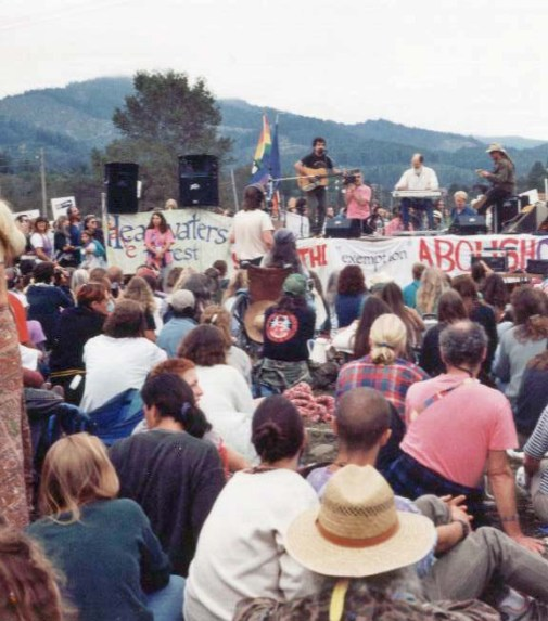 Headwaters Demonstration