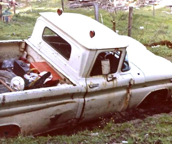 stuck truck 2 ed