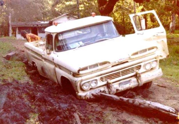 stuck truck ed 4